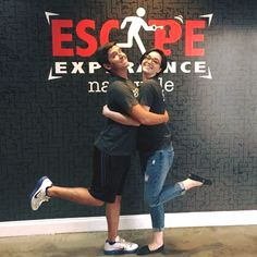 """NOW HIRING!!!  Looking for the coolest job ever? Then you're in luck.  Escape Experience is looking for outgoing individuals to join our team as part-time Game Masters at our downtown #Nashville location.  This is a cool job! You will educate our guests on how the Escape Experience works. You will inform them of their objectives while in the experience. You will work """"behind the curtain"""" in the control room and be their guide on their quest to escape! You will be their help when they stumble…"""