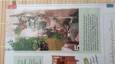 pflanzenstecker quelle lisa blumen und pflanzen garden pinterest hauseingang. Black Bedroom Furniture Sets. Home Design Ideas