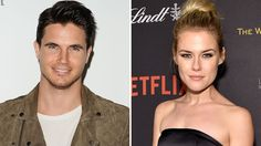 Robbie Amell Rachael Taylor to Star in Netflix Sci-Fi Thriller 'Arq' (Exclusive)  Time loops! Masked intruders! Unlimited energy! All from the mind of 'Orphan Black' writer Tony Elliott.  read more