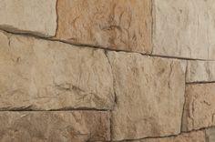 Black Bear Pallets Manufactured Stone - Hackett Death Valley / Hackett 10 Sq ft Flat