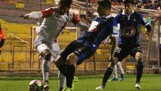 Huachipato venció a San Felipe como visita y quedó con un pie en las 'semis' de Copa Chile