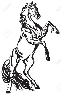 174 best tiny1 images drawings of horses indian horses drawings 06 Ford Mustang GT Custom horse head tribal tattoo logo icon black and white vector