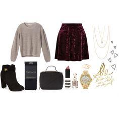 Stylish & Classy Winter Holiday Look