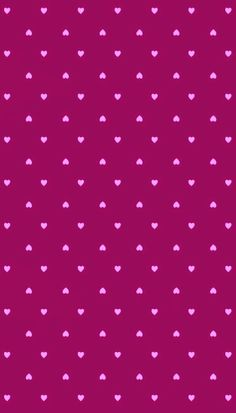 Love Pink Wallpaper Glitter Heart Print Colorful
