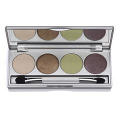 Colorescience Pro - Mineral Eye Shadow Palette Enchanted Earth