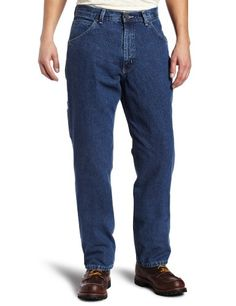 Big and Tall L//S Enzyme Washed Corduroy Denim