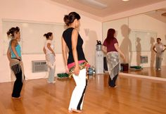 Teaching Middle Eastern Dance - the love of my life for over 30 years!