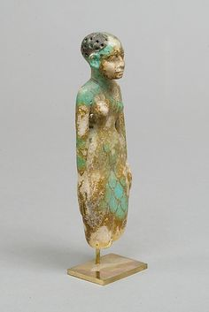 Fertility figurine | Middle Kingdom | The Met