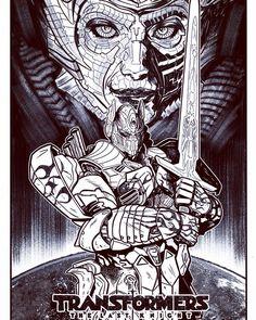 Transformers || The Last Knight