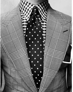 Executive suit.