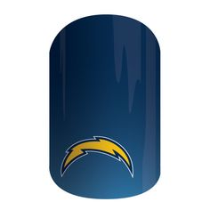 San Diego Chargers | Jamberry  See more NFL nail wraps and order here: https://jackieshaw.jamberry.com/us/en/