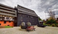 Museum papiernictwa Duszniki Zdrój