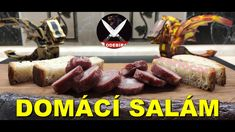 Home made salami 2019 Sausage, Meat, Food, Youtube, Sausages, Essen, Meals, Yemek, Youtubers