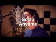 Brian McKnight - Anytime (Rendition) by SoMo (+playlist)