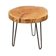 Odkládací stolek Thick Slice