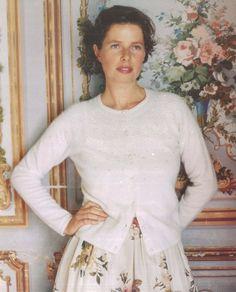 Prim & Proper Vintage Laura Ashley #lauraashley60
