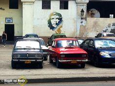 Viaggio a Cuba on the road   Viaggio nel Mondo