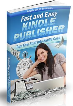 Kindle Publishing: The Biggest Opportunity for Writers Ever