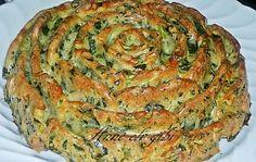 ve tuzumuzu alıp mikserle iyice çırpalım,ardından Easy Pastry Recipes, Pie Recipes, Cooking Recipes, No Gluten Diet, Spinach Recipes, Turkish Recipes, Breakfast Recipes, Breakfast Spinach, Diet Breakfast