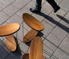 rocking stool | gaga & design