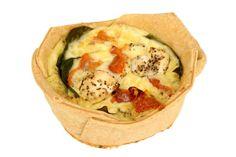 Savoury bread cases via MyFamily.kiwi