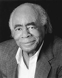 Actor Roscoe Lee Browne, was born May 2nd 1925. Browne was best known for his rich voice and dignified persona.
