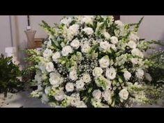 Curso de arte floral - aula 4 - YouTube