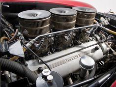 Ferrari 250 MM Berlinetta '1953