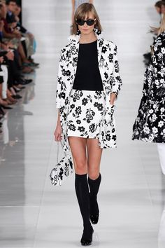 The Best Moments from Spring 2014 Fashion Week | Katie's Runway Report