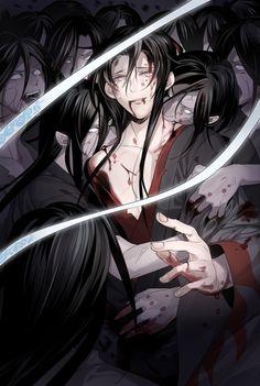 Anime Love, Sad Anime, Cute Anime Guys, Anime Demon, Manga Anime, Anime Art, Manhwa, Character Inspiration, Character Design