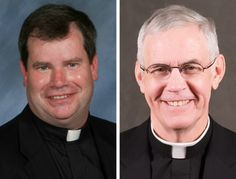 New pastors named for parishes in Melrose and West Roxbury. Published in the 12/17/2010 edition of The Pilot
