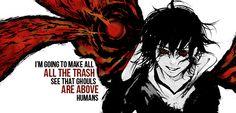 Ayato Kirishima, Manga Quotes, Kaneki, Tokyo Ghoul, Quotations, Opera, Anime, Soap, Pictures