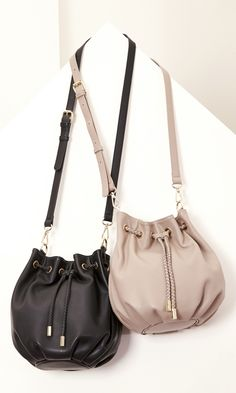 Must-have bucket bags