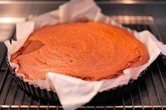 Морковный пирог Армана