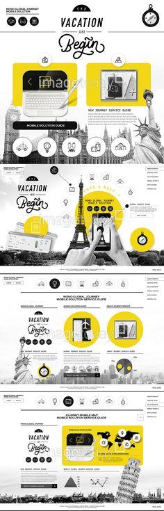 개선문 갤러리 노란색 노트 랜드마크 명소 모바일 부착 사진 색분리 아이콘 에펠탑 여행 여행사 웹사이트 웹소스 웹콘텐츠 위치 유럽 카메라 템플릿…