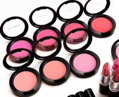 MAC Flaming Park Collection MAC Flamingo Park Collection launches January 28th online and hits stores/counters on February 4th. It's a large collection with a strong emphasis on pinks. Here's a quick