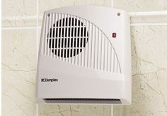 1000 images about small electric heaters for bathroom use - Wall mounted electric bathroom heaters ...