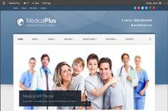 25+ Responsive Local Business WordPress Themes