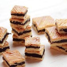 プルーンサンドクッキーの画像