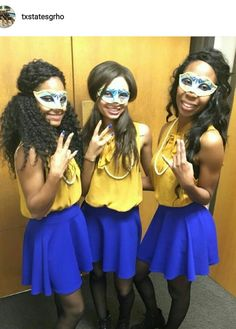 Welcome new SGRHO PRETTY POODLES Fall 2016! Texas State University the Mu Phi Chapter of SGRHO!