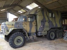1970 ZIL 131 6x6 RUSSIAN MILITARY TRUCK / EXPEDITION VEHICLE / MOTORHOME - RARE!