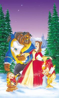 Die Sendezeiten der Disney-Weihnachtsfilme für gemütliche Festtage auf der Couch! #disney #movies