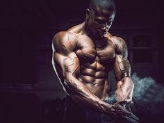 homme-muscle-biceps #musculation #bodybuilding #motivation #fit #fitness #strong #workout #train #training #inspiration #exercise