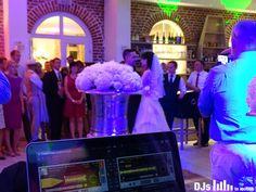 Hochzeits DJ Erfurt