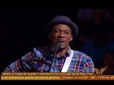 Israel Houghton ft Jonathan McReynolds- Already Done Live
