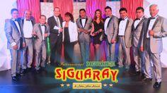 Entrevista a cargo de Judith Gradilla y Victor Guzman en Reventón Musical, previo a la actuación de la Internacional Sonorísima Siguaray.