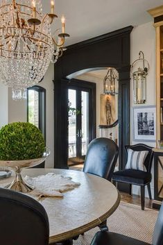 Home Interior Living Room .Home Interior Living Room Black Interior Design, Home Interior, Interior Decorating, Interior Trim, Interior Livingroom, Home Design, Design Design, Interiores Art Deco, Home And Deco