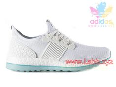 release date 74b3e e28cb Adidas Running Femme Pure Boost ZG Prime Crystal White Clear Green AQ6770 -  1604160371 - Officiel Adidas Site,Achat de adidas basket Pas Cher en france