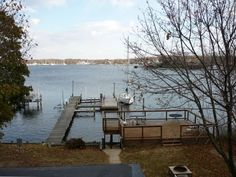 Pasadena Vacation Rental - VRBO 219440 - 2 BR Central Apartment in MD, Waterfront Apartment with Fantastic Views