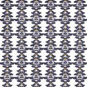 Ink Blots III © Amy Lighthall Art & Design, LLC Available on MyFabricDesigns.com